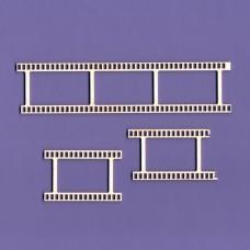 Film tape - 0938 Cardboard