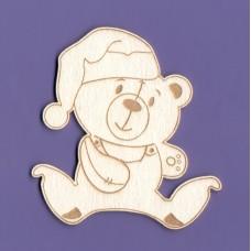 Sleepyhead bear - 0985 Cardboard