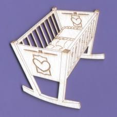 Cradle - 0986 Cardboard
