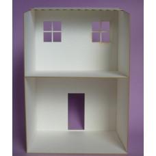 House base 2 - 0998B Cardboard