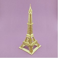 Eiffel tower -T0951 Cardboard