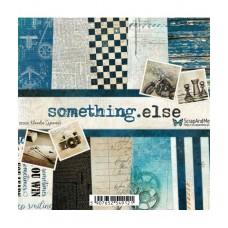 ScrapAndMe - Something Else - 6x6 Paper Set
