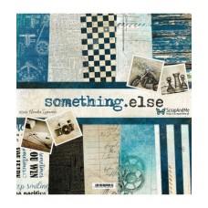 ScrapAndMe - Something Else - 12x12 Paper Set