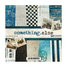 ScrapAndMe - Something Else - 6x6 Paper Set
