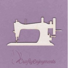 Sewing machine - 0658 Cardboard