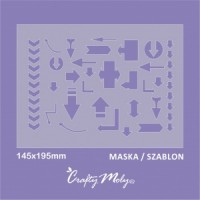 Mask B 02 - 0002 Mask