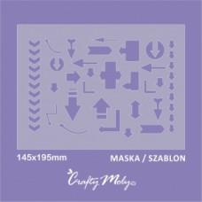 Mask B 02 - T0002 Mask