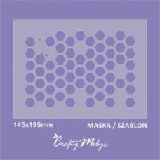 Mask B 03 - 0003 Mask