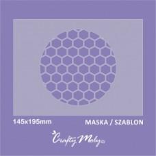 Mask B 05 - 0005 Mask