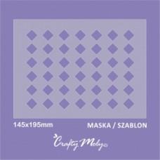 Mask B 06 - T0006 Mask