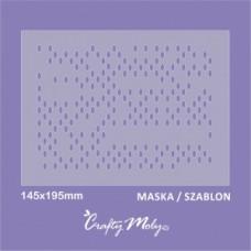 Mask B 07 - T0007 Mask