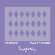 Mask B 08 - 0008 Mask
