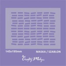 Mask B 09 - 0009 Mask