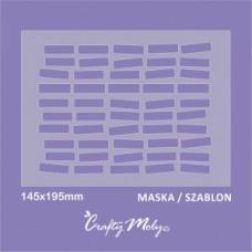 Mask B 10 - 0010 Mask