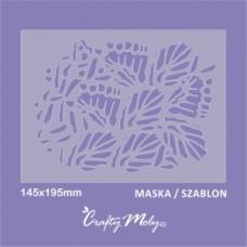 Mask B 13 - 0013 Mask