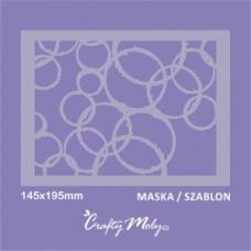 Mask B 14 - 0014 Mask