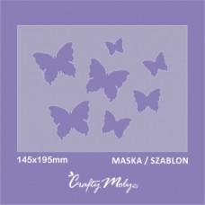 Mask B 15 - 0015 Mask