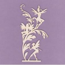 Magic fairies 01 - 0181 Cardboard