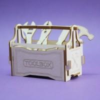 Toolbox - 1300 Cardboard