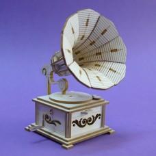 Gramophone - 1335 Cardboard