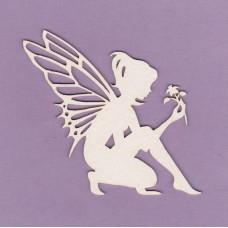 Magic fairies 04 - 0194 Cardboard