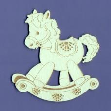 Pony - 0590 Cardboard