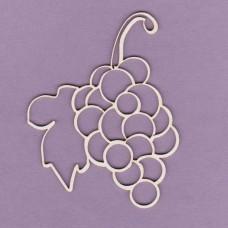 Grape - 0676 Carboard